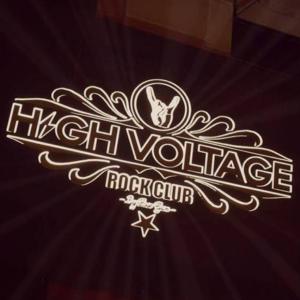 Copenaghen - High Voltage