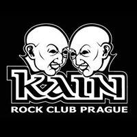 Prague - Rock Club Kain
