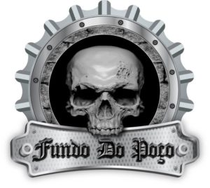 Porto - Fundo do Poço - Metal bar