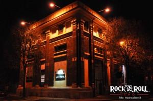 Milan - Rock'n'Roll Rho - Metal Pub