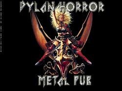 Rimini - Dylan Horror Metal Pub