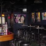 Delilah's Chicago - Metal Bar
