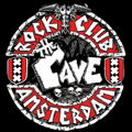 Amsterdam - The Cave - Rock Club