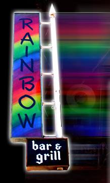 Rainbow Bar And Grill – Hollywood – Los Angeles