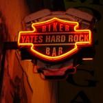Lloret de Mar - Yates Hard Rock Pub