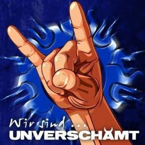 Karlsruhe - UNVERSCHÄMT