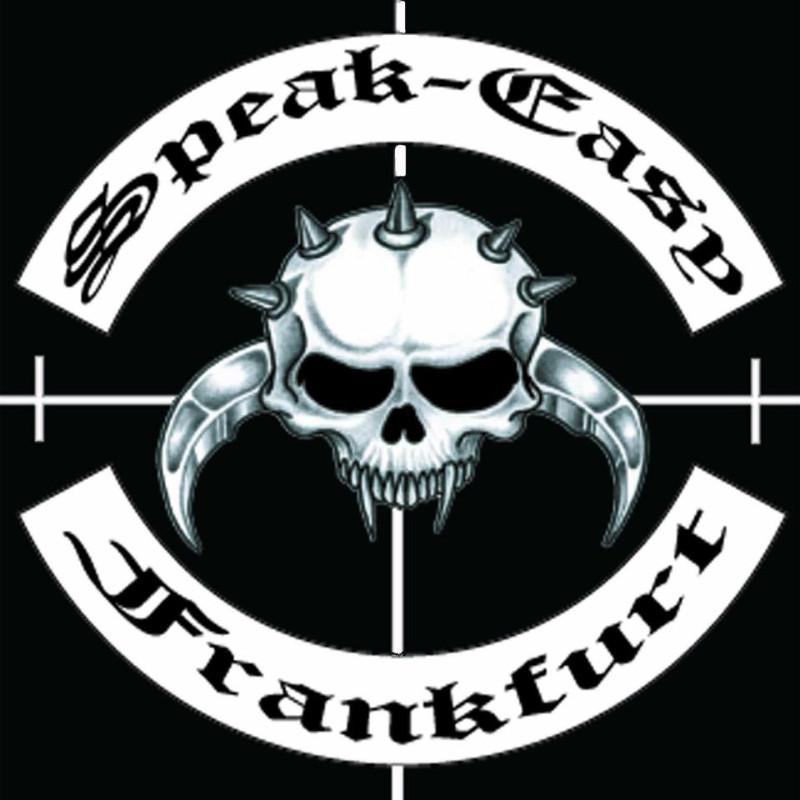 Frankfurt – Speak Easy – Metal Pub