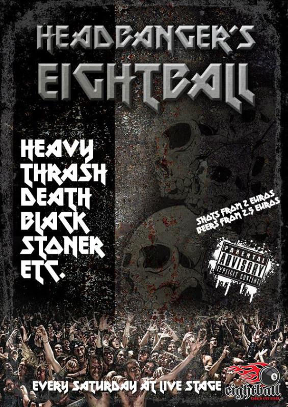 Thessaloniki – Eightball club