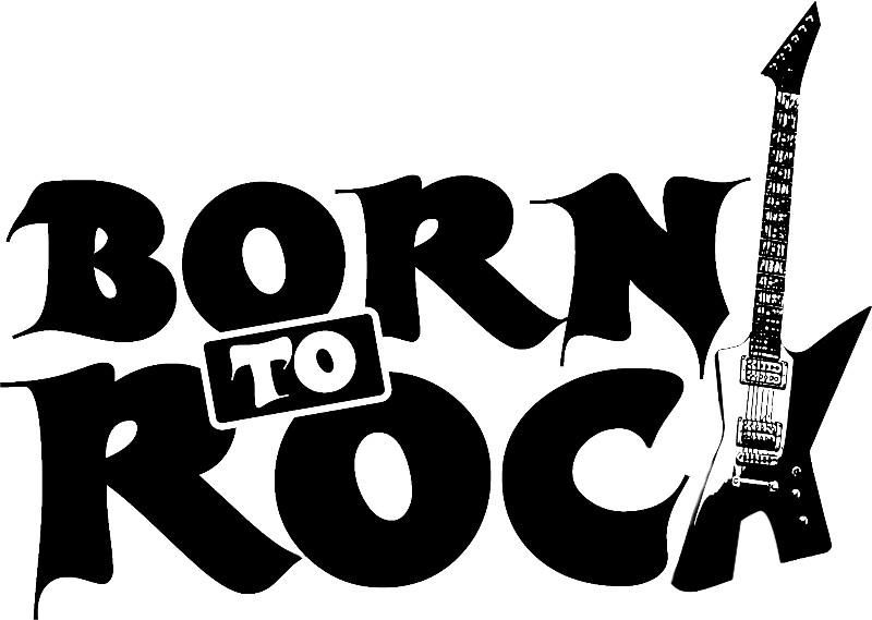 München – Born To Rock