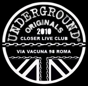 Rome – Closer Live Club