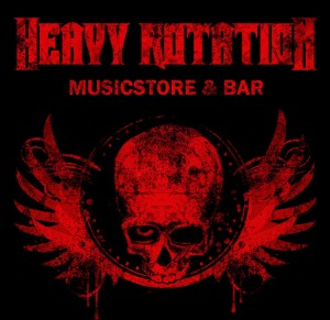 Salzburg - Heavy Rotation Musicstore and Bar