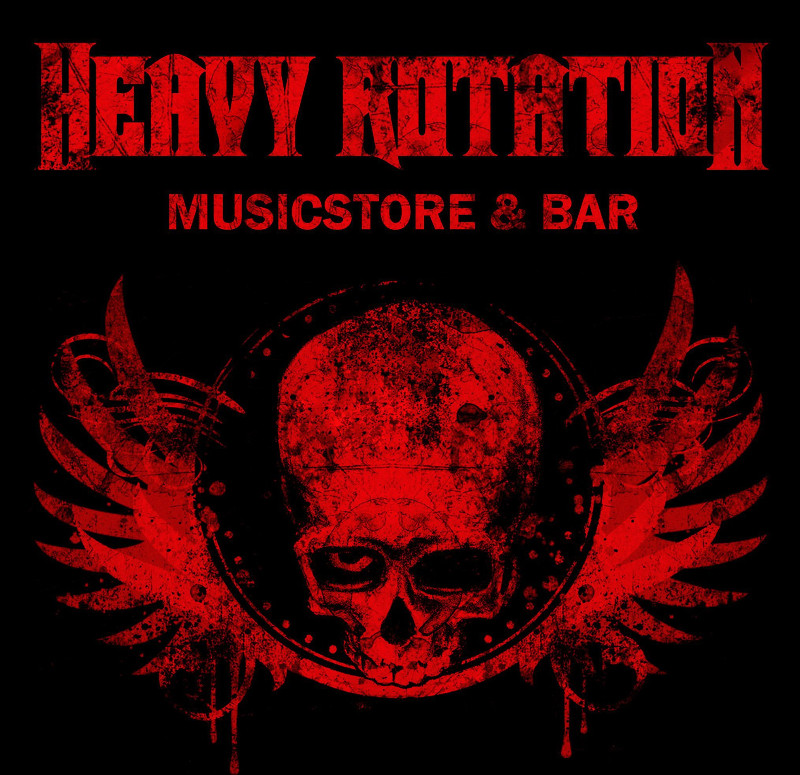 Salzburg – Heavy Rotation Musicstore and Bar