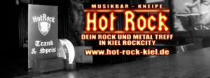 Hot Rock Kiel