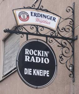 Nürnberg - Rockin' Radio - Die Kneipe