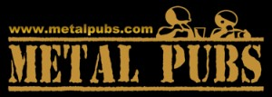 MetalPubs.com - Heavy Metal and Hard Rock Pubs, Clubs and Venues