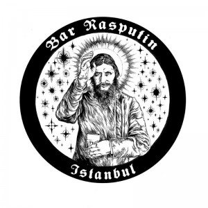 Instanbul - Bar Rasputin