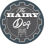 Derby - The Hairy Dog