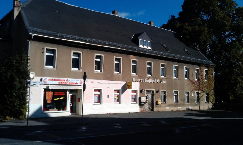 Grüna – Oberer Gasthof