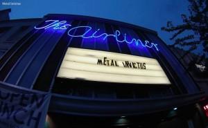 Los Angeles - The Airliner Nightclub
