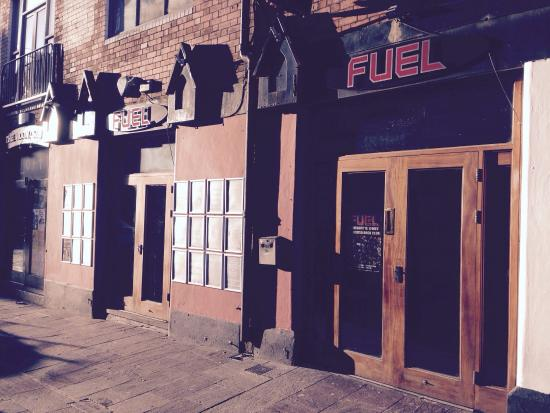Cardiff – Fuel Rock Club