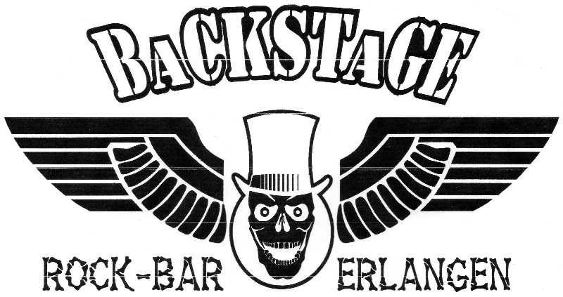 Erlangen – Backstage Metal Bar