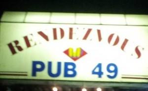 Edmonton - Rendezvous Pub