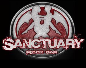 Burnley - Sanctuary Rock Bar