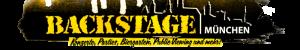 Munich - Backstage