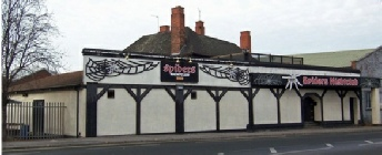 Hull – Spiders Nightclub