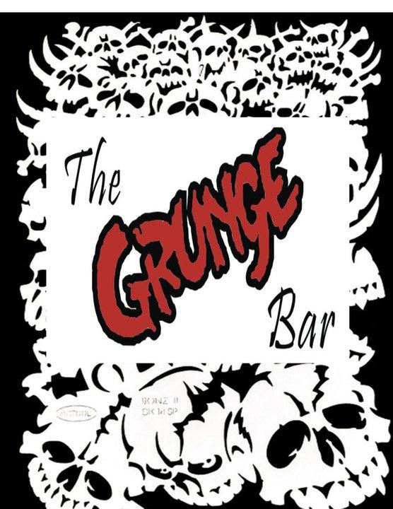 Pensacola - The Grunge