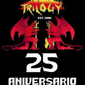 Zaragoza - Trilogy Metal Pub