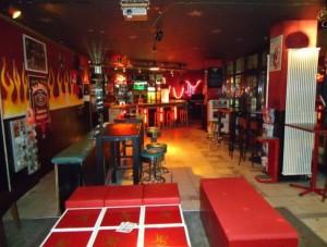 Rock Café - Dortmund