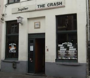 The Crash - Bruges (Brugge)
