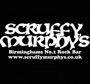 Birmingham - Scruffy Murphys