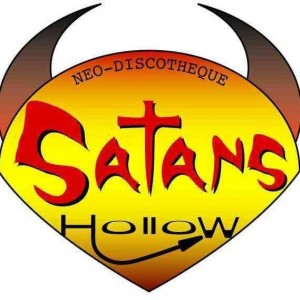 Manchester - Satan's Hollow
