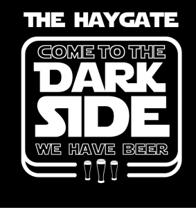 Telford - The Haygate