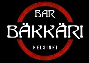 Helsinki - Bar Bäkkäri