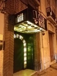 Lisbon - Club Noir