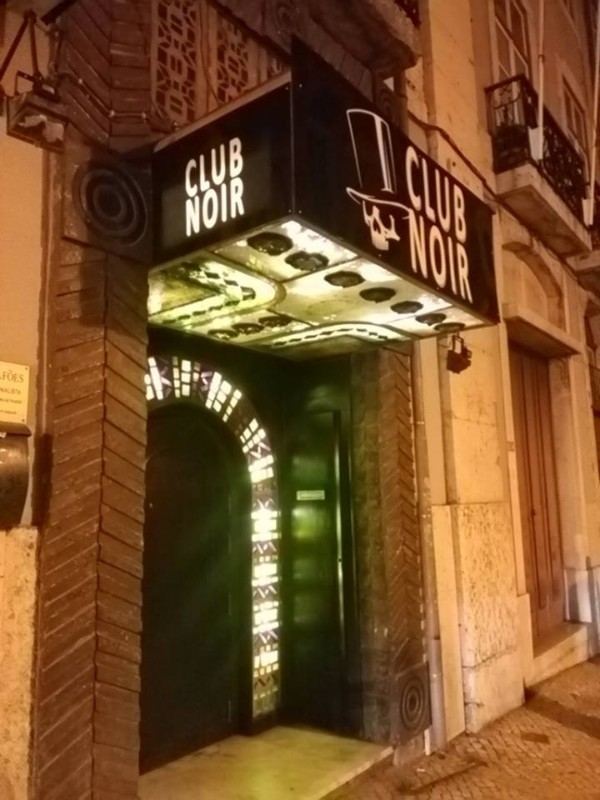 Lisbon – Club Noir