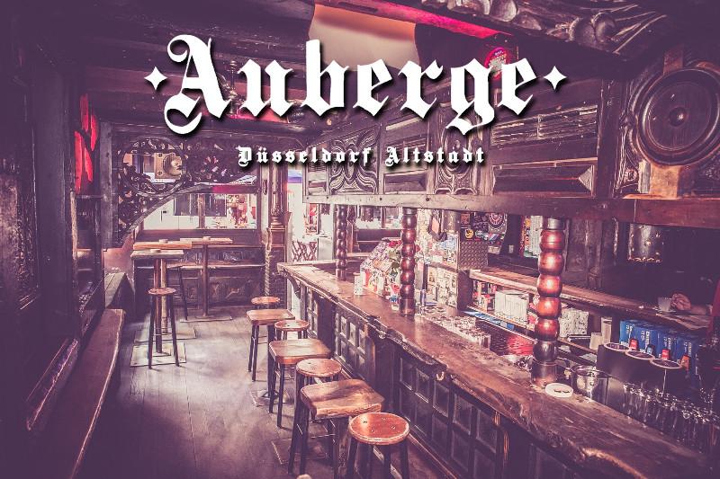 Düsseldorf – Auberge