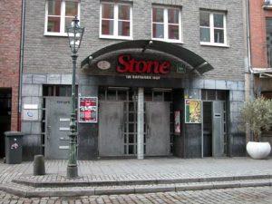 Düsseldorf - Stone