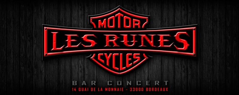 Bordeaux – Les Runes