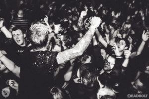 Manchester - Deadbolt