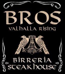 Borgo Ticino - Bros - Valhalla Rising - Novara