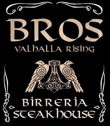 Borgo Ticino – Bros – Valhalla Rising – Novara