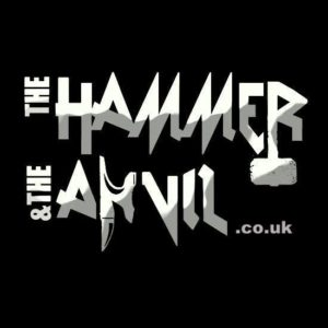 Birmingham - The Hammer And The Anvil
