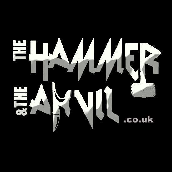 Birmingham – The Hammer And The Anvil