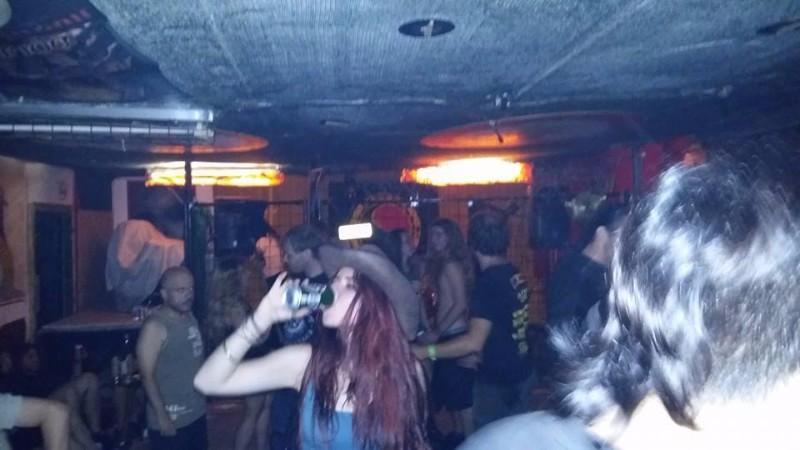 Split – Metal Klub EKS