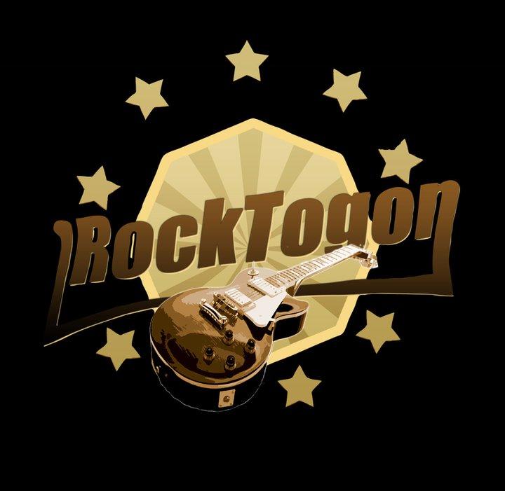 Rocktogon – Budapest