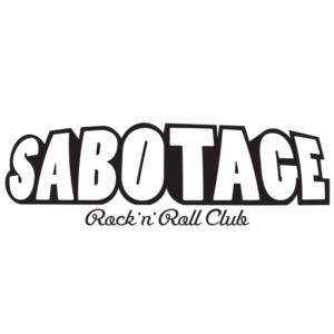 Sabotage Club - Lisbon